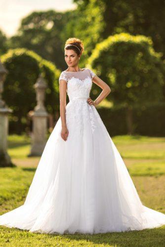 Свадебные платья коктейльные фото