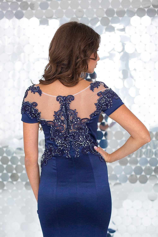Сабрина вечерние платья