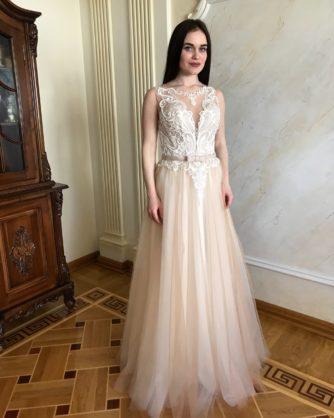 f83013236f8 Свадебное платье 123